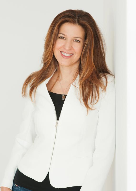 Jeannette Meier - Founder
