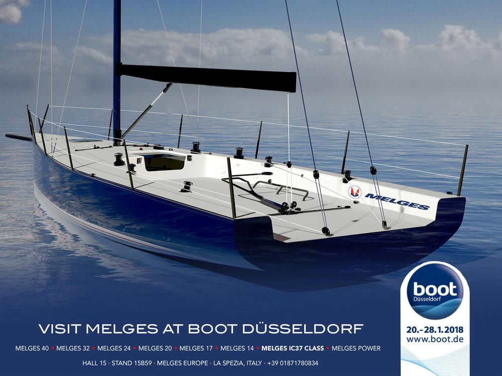 Boot Dusseldorf Melges IC37 Class.jpg
