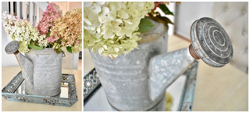 On The Paige Blog Fixer Upper Inspired Decor