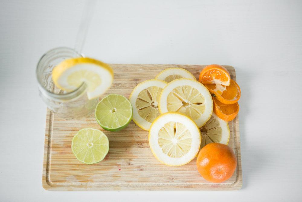 On The Paige Blog 5 Simple Snacks