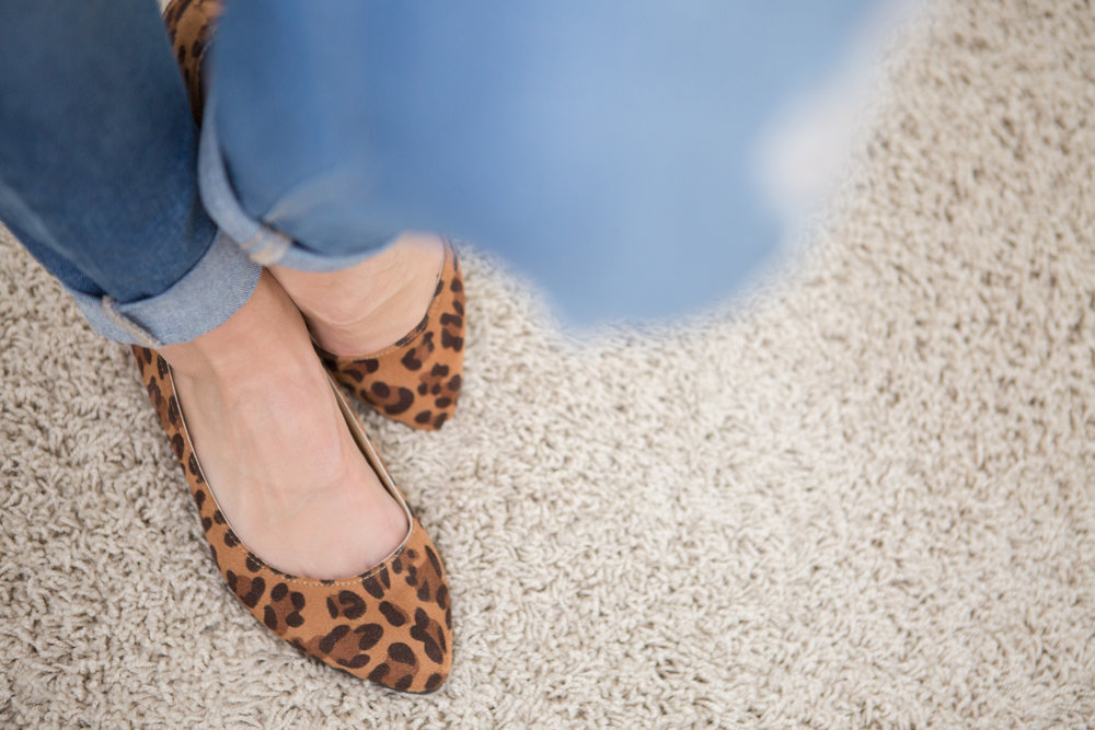 On The Paige Blog | Fall Fashion Prints and Colors