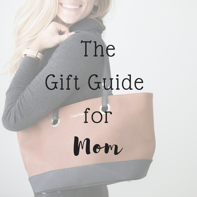 On The Paige Blog | The Gift Guide for Mom | Mom Gift Guide | Christmas Gift Ideas