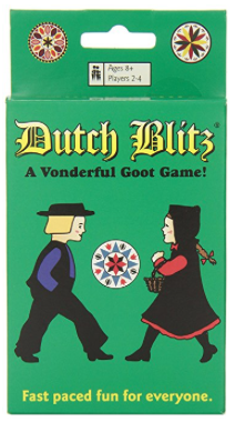 5 Best Family Games | Dutch Blitz