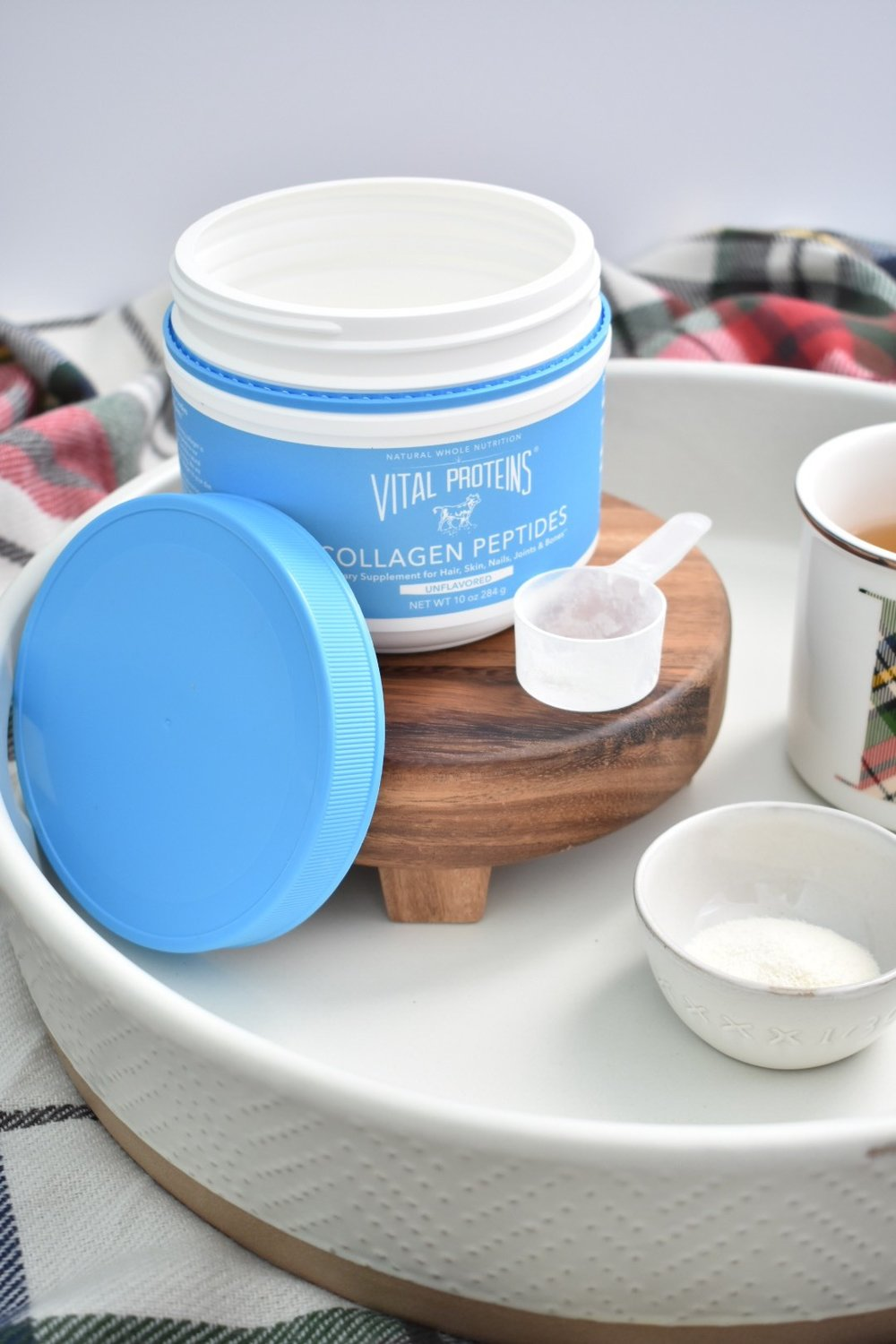 On The Paige Blog | Winter Skincare from the Inside Out | Skincare | Healthy Skin