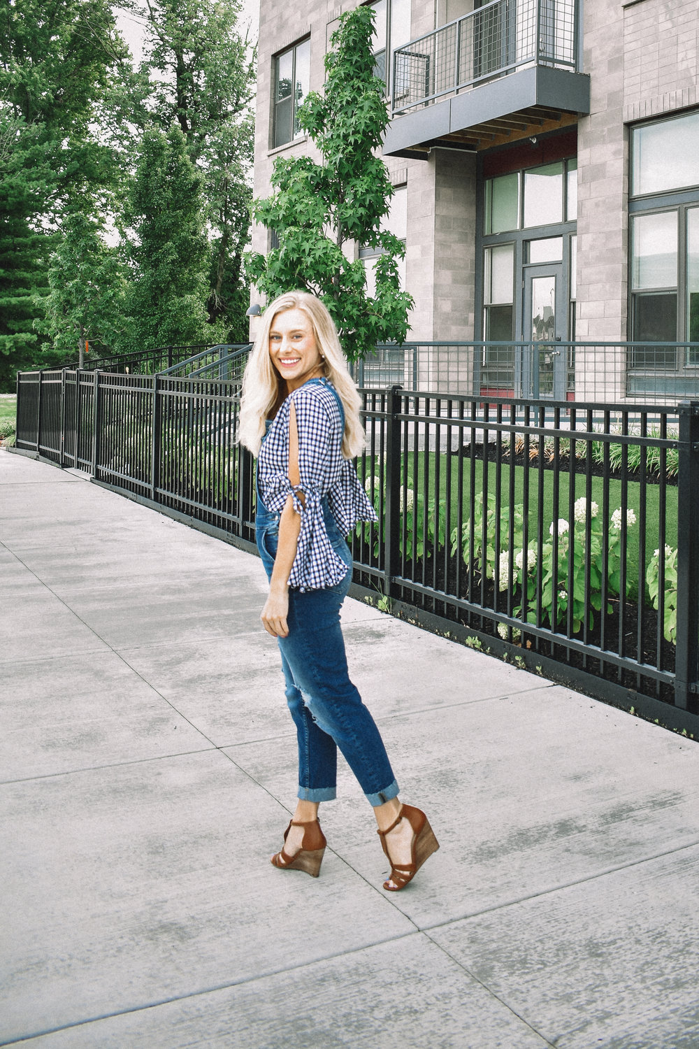 10 Cute Overalls for Fall | Fall Fashion