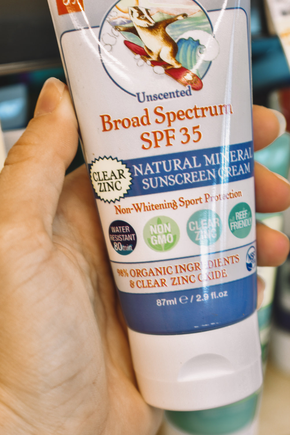 Understanding Clean Beauty Labels   Clean Beauty Blogger   Natural Beauty Products