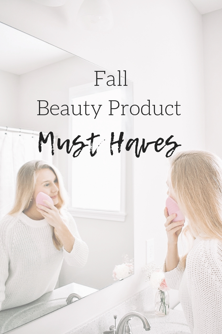 Fall Beauty Product Must Haves | Clean Beauty Blogger | Beauty Blogger | Beauty Products