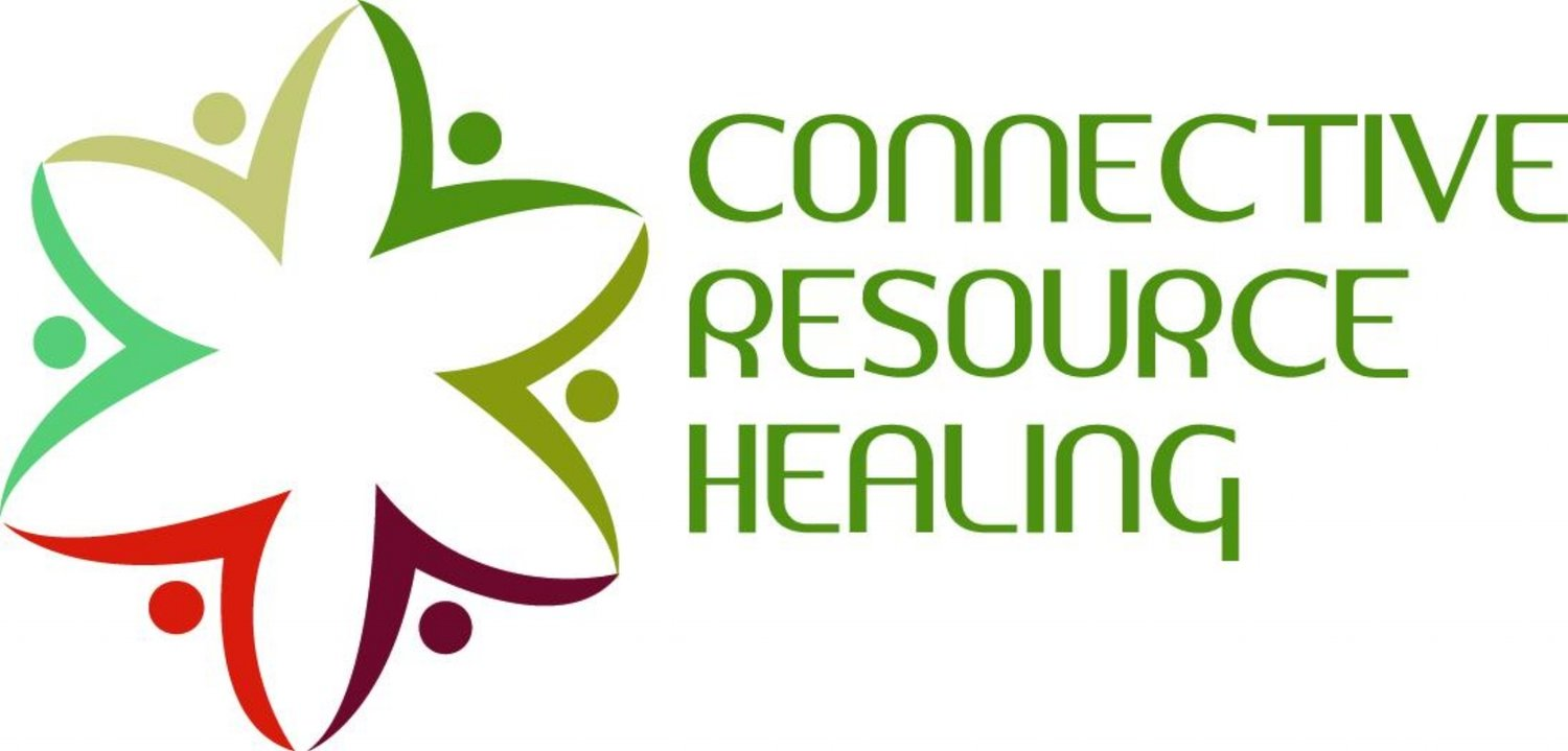 Connective Resource Healing