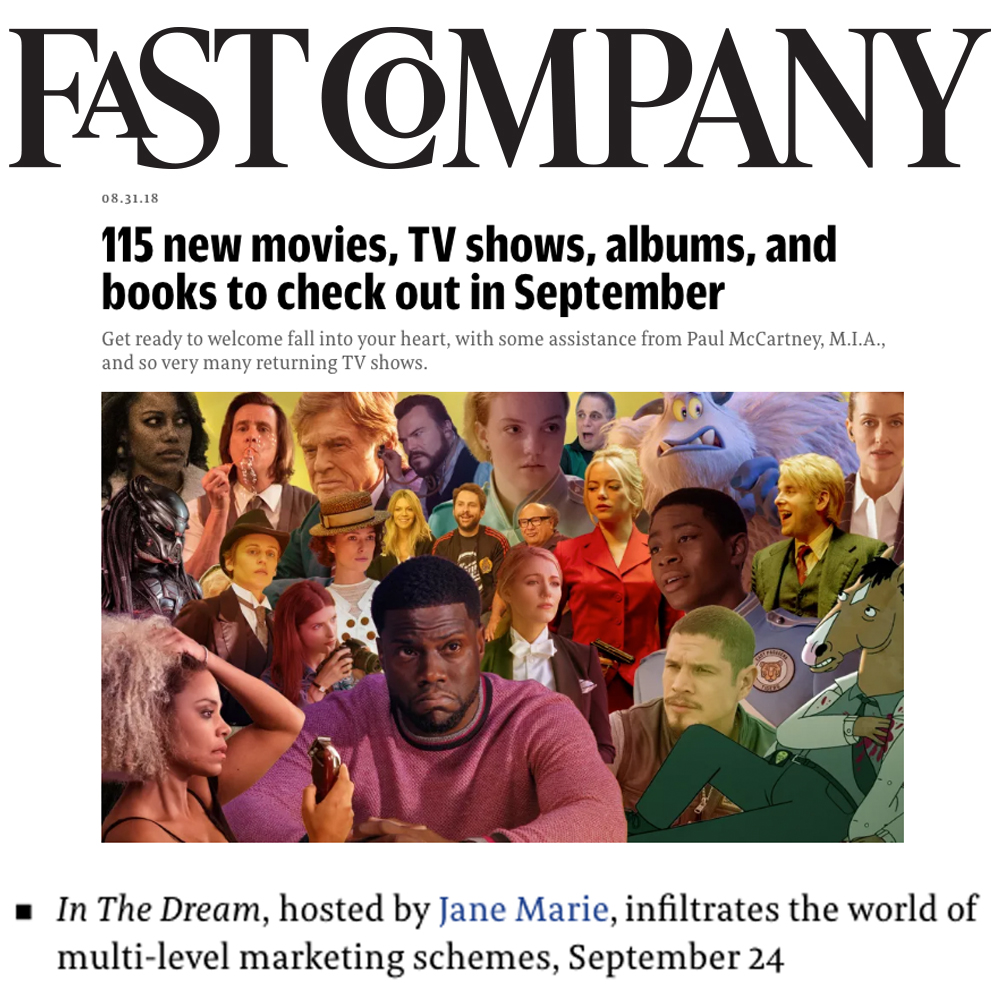 The Dream - Press - Fast Company.jpg