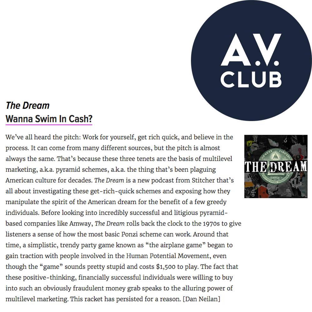 The Dream - Press - AV Club.jpg