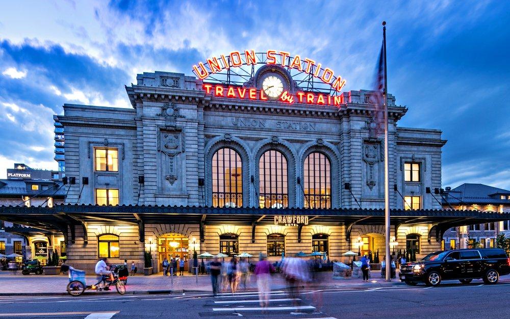 Union Station -