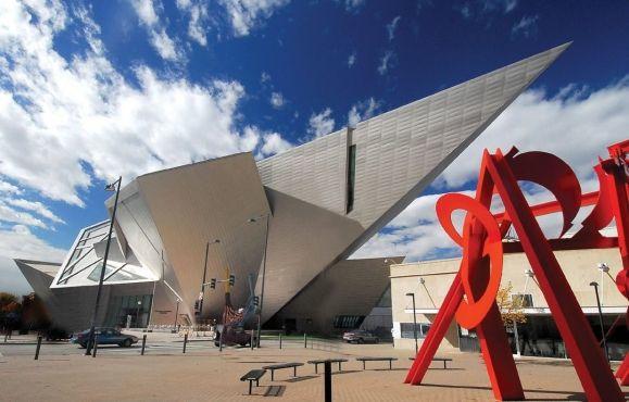 Art Museum -