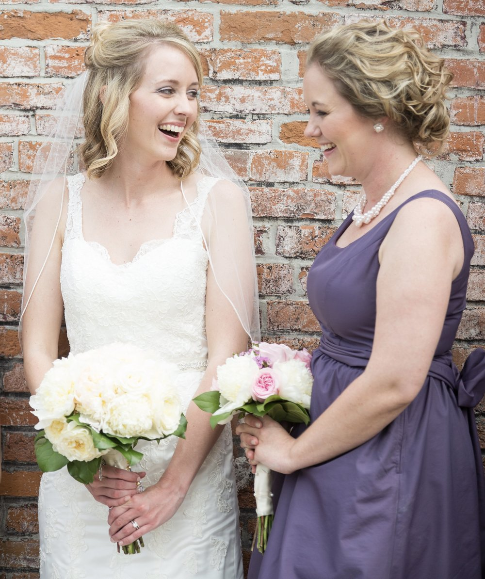 Wedding photos by White-Klump Photography