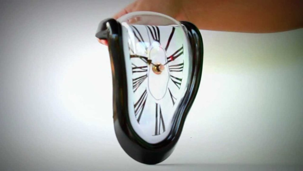 the ultimate  timepiece -
