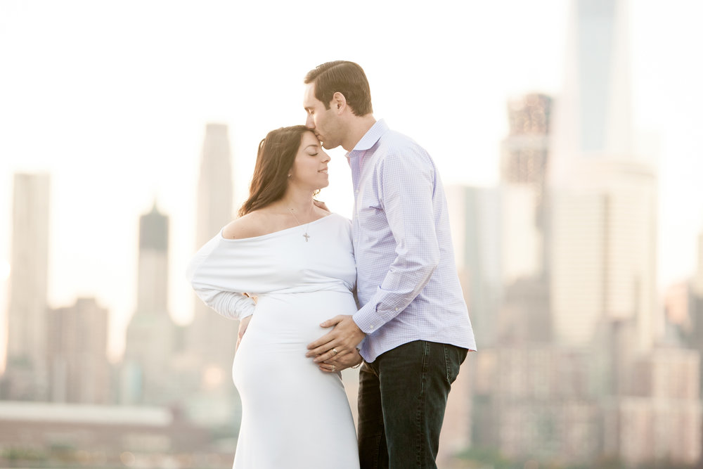 Massachusetts pregnancy photographer