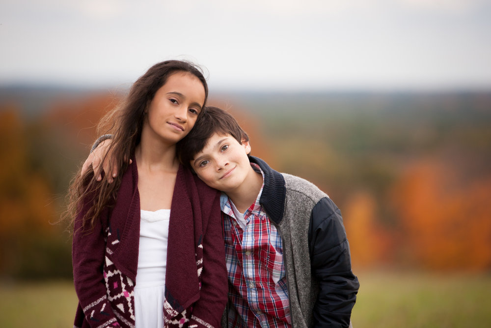 andover massachusetts family photographer