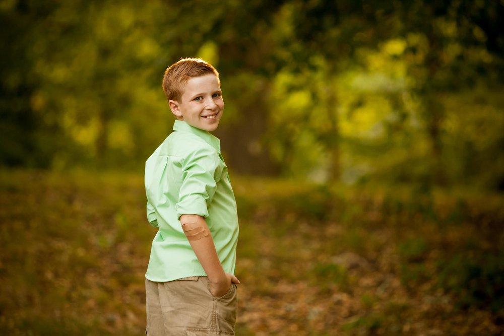Lowell Massachusetts Child Family Photographer