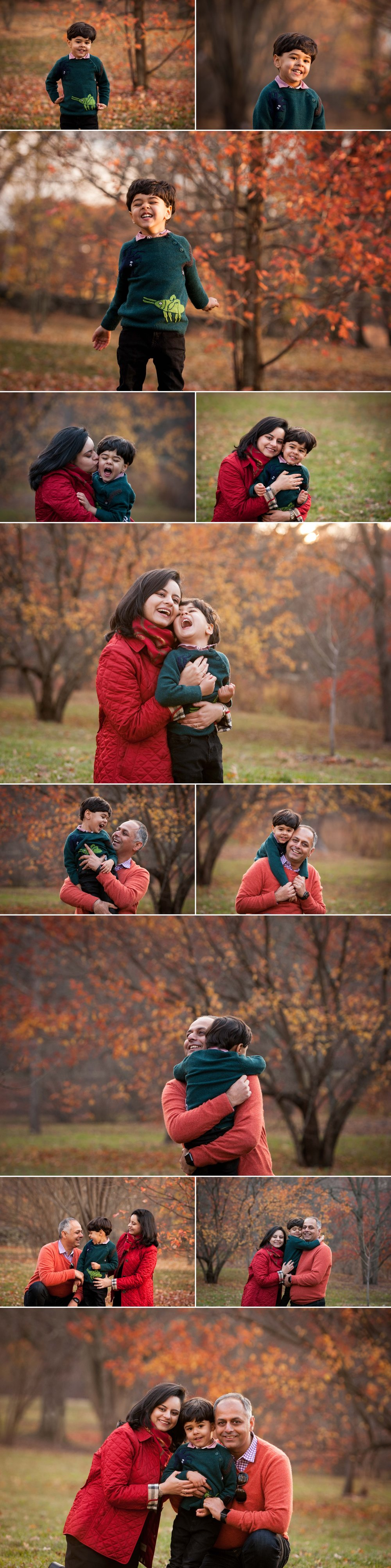 Boston MA Family Photographer: Fall Colors at the Arnold Arboretum ...
