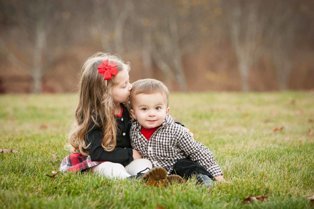 Chelmsford MA Family Photographer