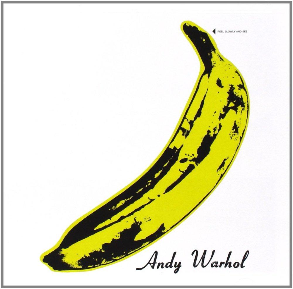 The Velvet Underground and Nico - The Velvet Underground and Nico