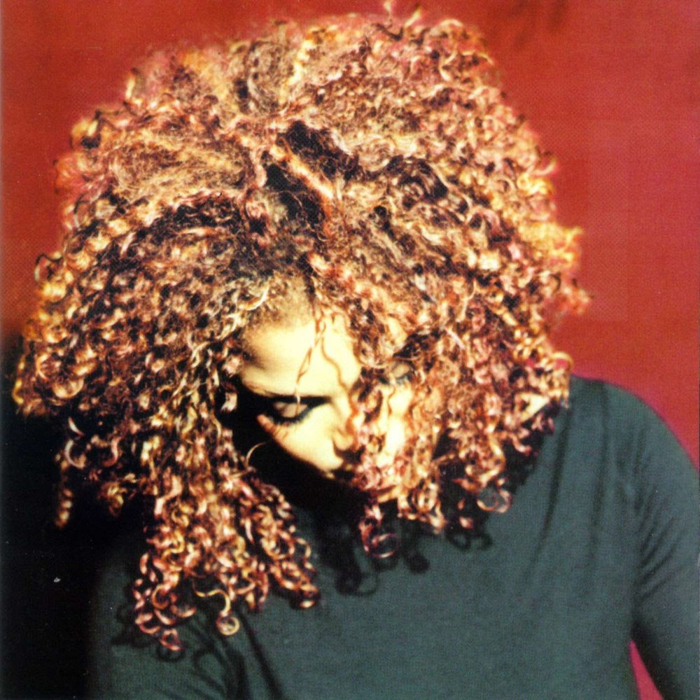 The Velvet Rope - Janet Jackson