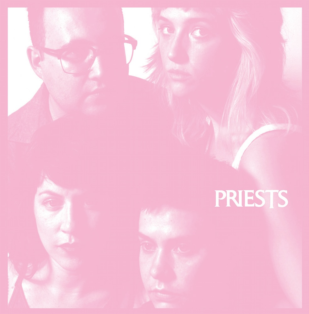 29. Nothing Feels Natural - Priests
