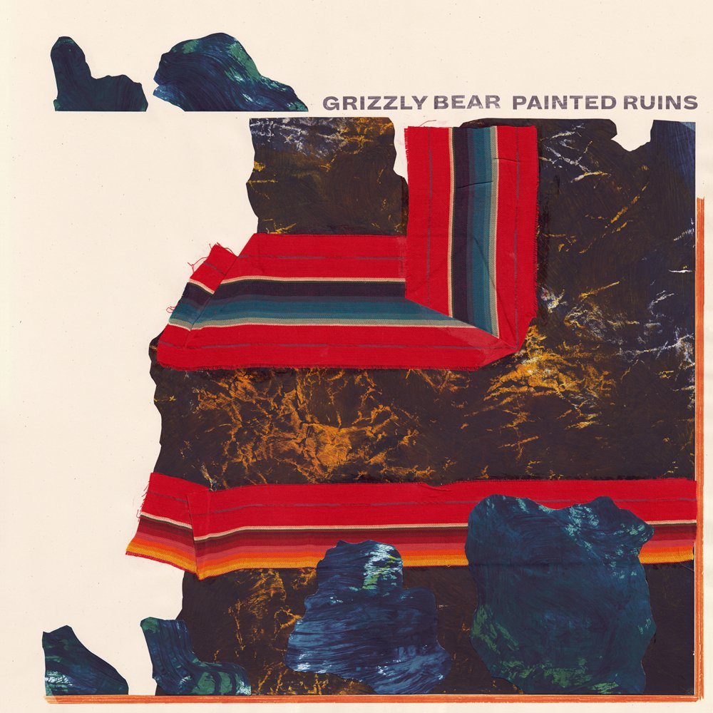 27. Painted Ruins - Grizzly Bear