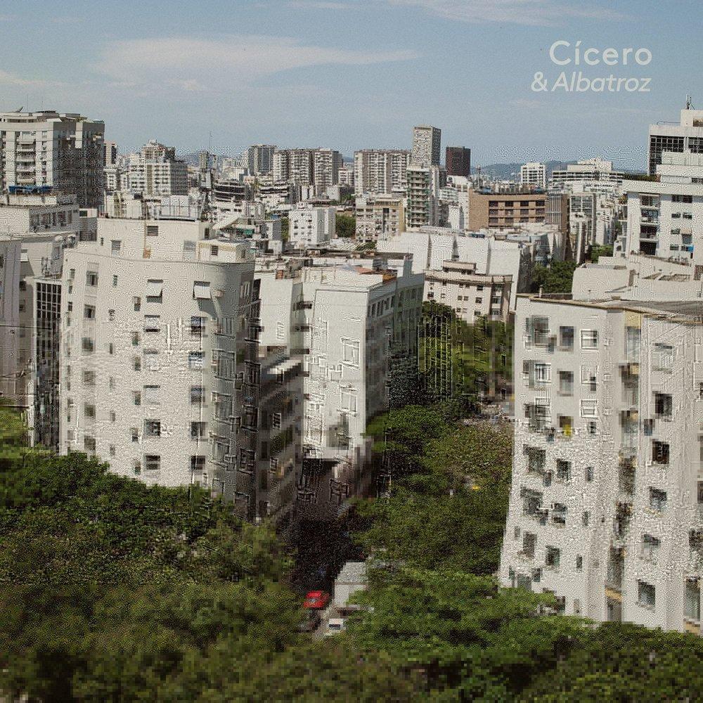 Cícero e Albatroz - Cícero e AlbatrozSony MusicDezembro/2017MPB, Indie RockO que achamos: Ruim