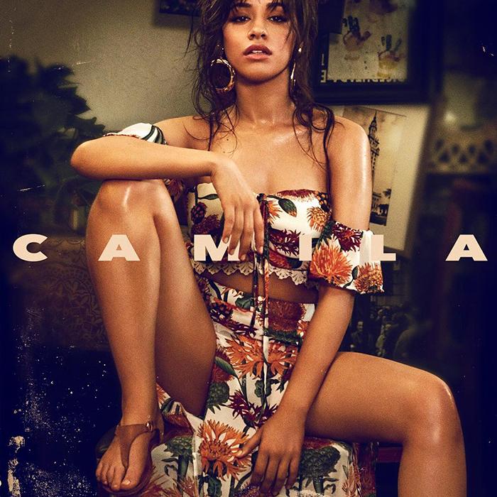 Camila - Camila CabelloEpic / SycoJaneiro/2018PopO que achamos: Bom