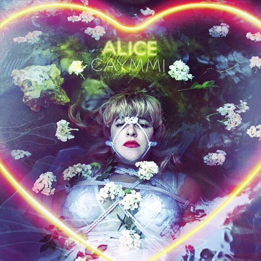 Alice - Alice CaymmiUniversal MusicJaneiro/2018Pop, MPBO que achamos: Fraco