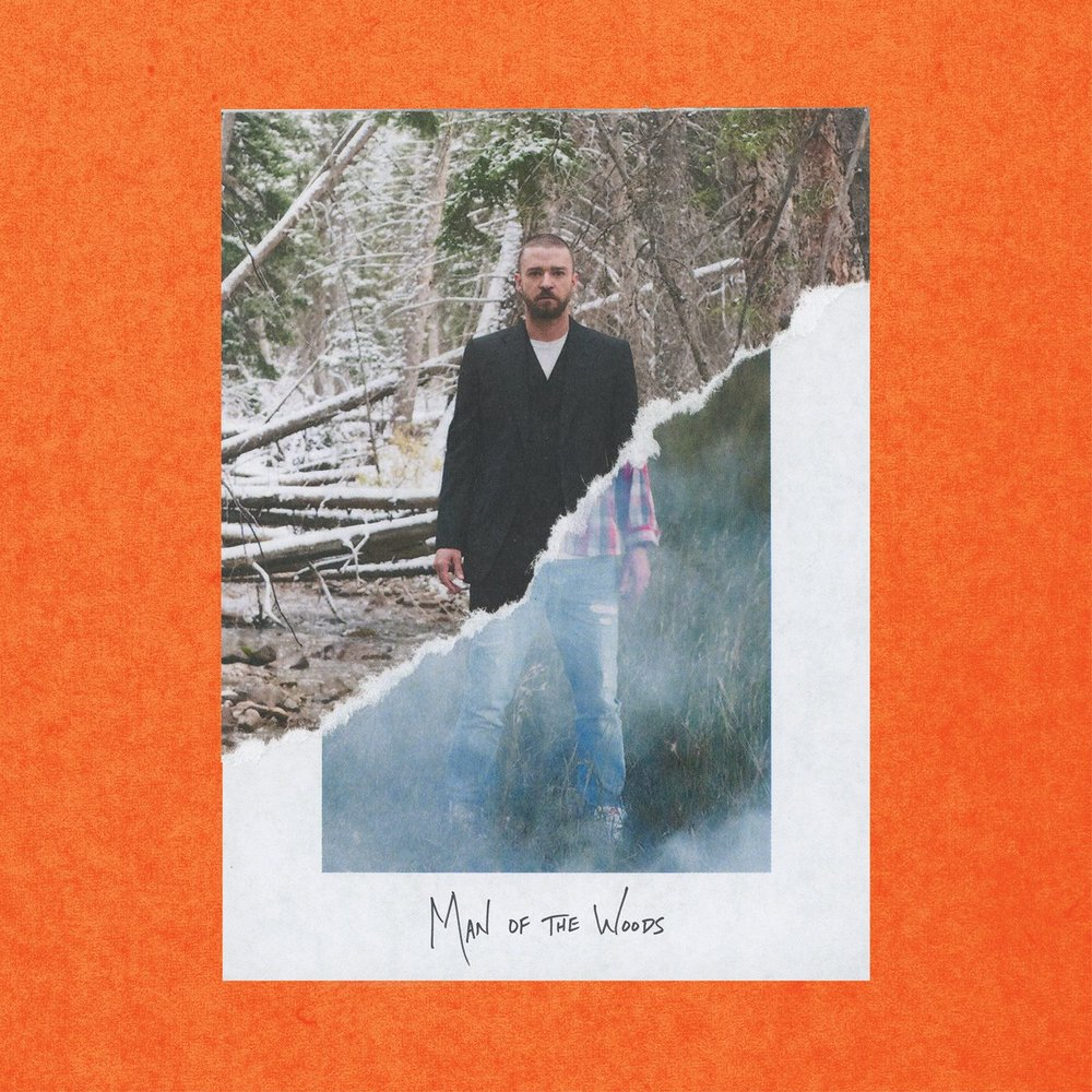 Man of the Woods - Justin TimberlakeRCA / Sony MusicFevereiro/2018PopO que achamos: Péssimo