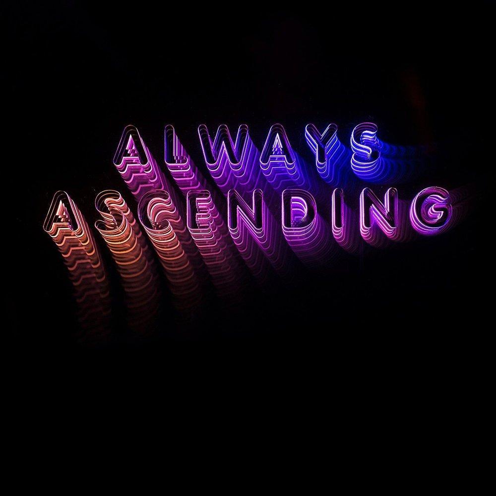 Always Ascending - Franz FerdinandDomino RecordingFev/2018Indie Rock, Dance RockO que achamos: Fraco