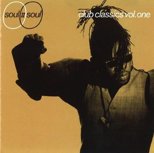 Club Classics Vol. One - Soul II SoulAbril/1989VirginR&B, Dance; EletrônicaO que achamos: Bom
