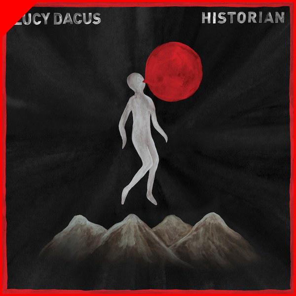 Historian - Lucy DacusMatadorFevereiro/2018Indie RockO que achamos: Muito BomTimbre Recomenda