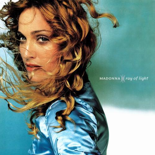 Ray Of Light - MadonnaMaverick/Warner Bros.Março/1998Pop, EletrônicaO que achamos: Obra-prima