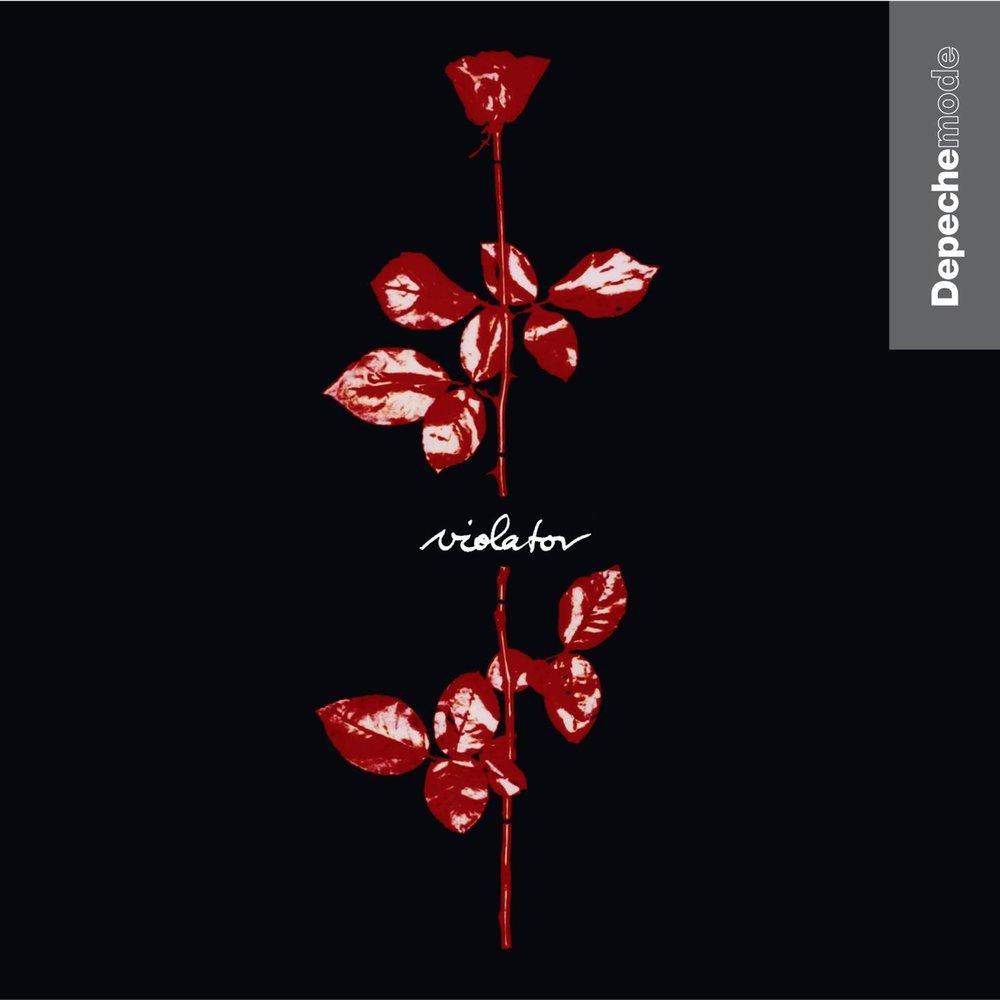 Violator - Depeche ModeMute RecordsMarço 1990Rock, New Wave, Synth-popO que achamos: Excelente