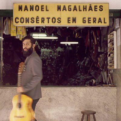 Consertos Em Geral - Manoel Magalhães8-BicsMarço/2018MPBO que achamos: Bom