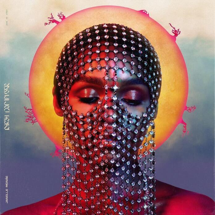 Dirty Computer - Janelle MonáeAtlanticAbril/2018Pop/R&BO Que Achamos: Muito Bom