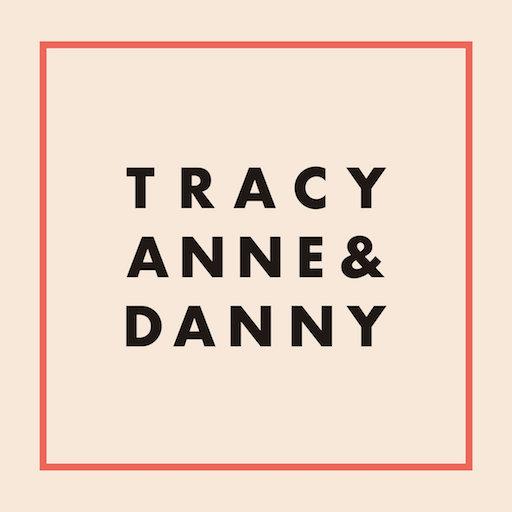 Tracyanne & Danny - Tracyanne & DannyMergeMaio/2018Singer-songwriterO que achamos: Excelente