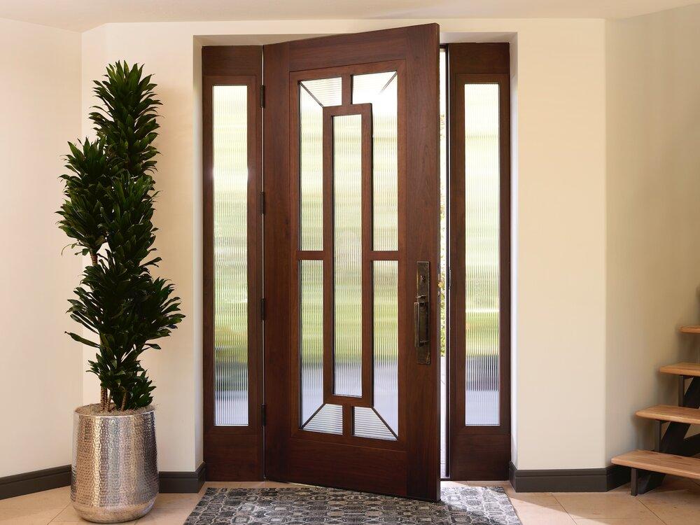Lecate Artisan Doors Custom Door Design Home Renovation