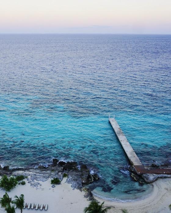 cozumel-westin-view