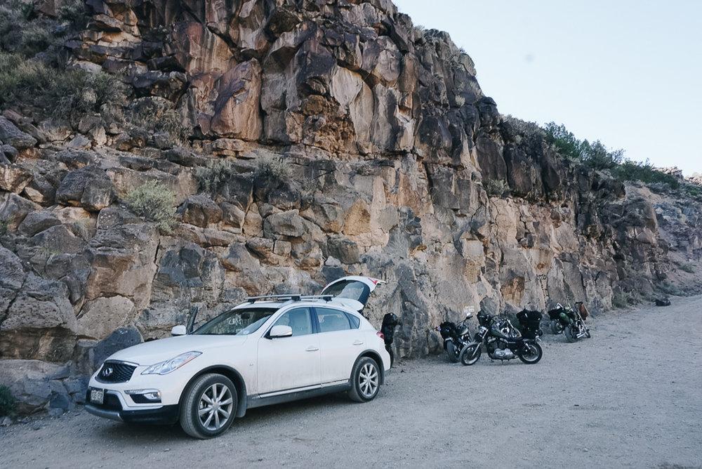 black-rock-hot-springs-parking