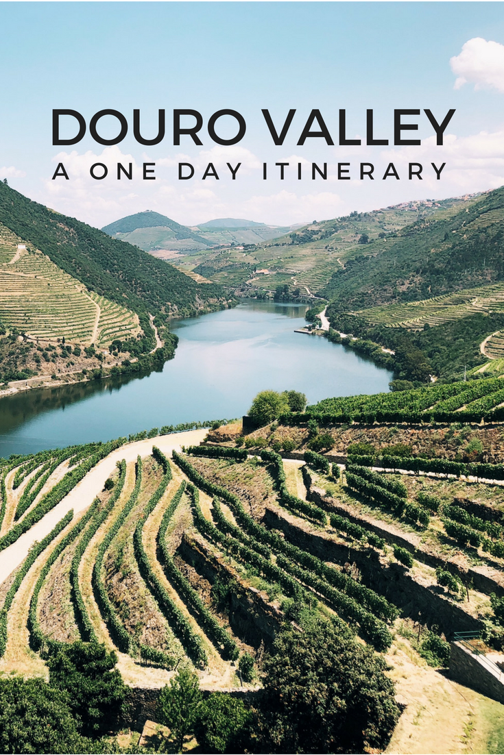 A One Day Douro Valley Itinerary