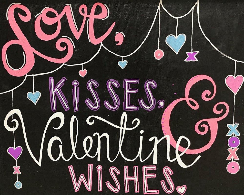 Chalkboard Sign Valentine's Day.JPG