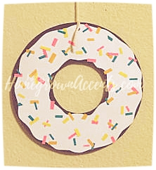 Ice Cream Pizza Party - Hosting an event for your little one who loves ice cream and pizza? You can find some of the paper banners we've already created for an event like this one.
