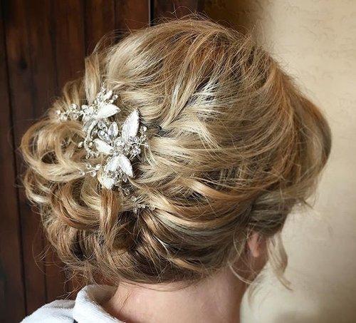 Wedding Hairstyles Utah Hair Salon