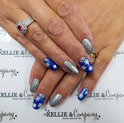 Nail Art Kellie And Company