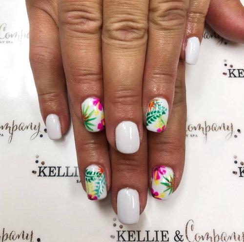 Nail Art — Kellie and Company