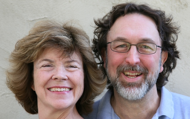 Julia&Eric Lewald Author/Writers. Eric best known for being one of the many writers from X-men the animated series.