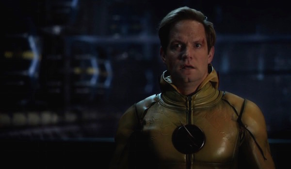Matt Letscher Plays The Reverse Flash on Cw's two hit tv shows, The Flash and Legends of Tomorrow.